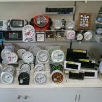 目覚まし時計  売り場変更しました