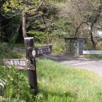 (5/3)首都圏自然歩道ー群馬No25梨木への道Walk