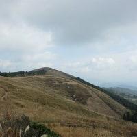 2013年 ハイキングの記録