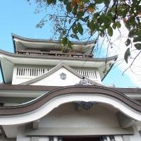 城めぐり@日本どまんなかお城スタンプラリー 7