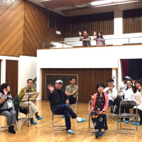ジブリ隊 10月28日  練習会