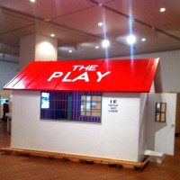 「The PLAY since 1967」