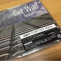 Get Wild をゲット ☆