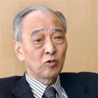 岡崎久彦 〜 空想的平和主義、自虐的リベラリズムと戦った外交官(再掲載)
