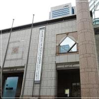 篠山紀信写真展とチャーミングセール
