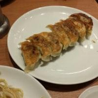 餃子菜館 勝ちゃん@塩焼きそば