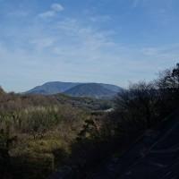 干支の山②