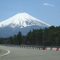 箱根へ~♪