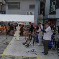 横須賀中央駅前広場