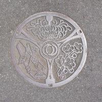 【マンホール】二本松市