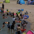 鶴が浜海水浴場