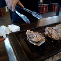 牡蠣のトラウマ