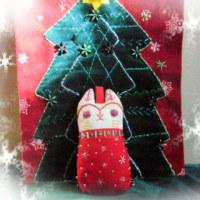 もうすぐ クリスマス♪