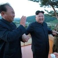 北朝鮮が弾道ミサイル、450キロ飛び日本のEEZに落下・・・日本国憲法大丈夫??