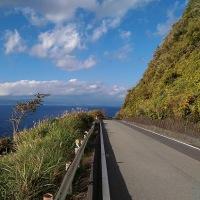 伊豆長岡温泉に泊まってサイクリング