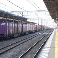 直流電気機関車 EF65-2075【武蔵野線:西国分寺駅】 2017.5.1(4)撮り鉄 車両鉄