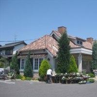 ガーデンカフェサンフルーリ