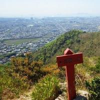 京見山と檀特山へ
