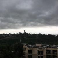 ことしも雨季がやってきた〜雨に思えば(5)
