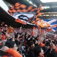 2013年の日産スタジアムを再現しよう!