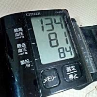 2016/10/28 血圧計