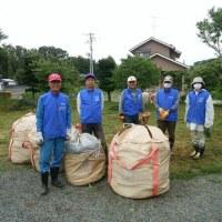 ☆ボランティア活動報告☆