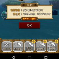 DQ10 地道に釣りを。