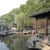 上海観光 豫園(ヨエン)