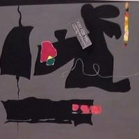 ●新槐樹社展で異彩を放つ天野さん(週末に楽しむ絵画)【中之島】
