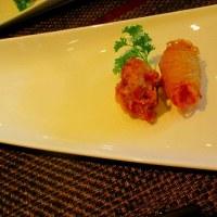 中華料理「蓮花」