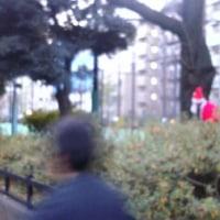 「盛り土」な年の師走の三週目のことを話しわす(^_^;)