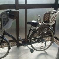 3人乗り自転車からの変更