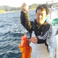 根魚テンヤ