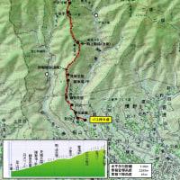 連日の悪天候の合間に登る丹沢:塔ノ岳(今年23回目)