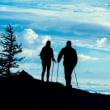 登山ガイド、山岳ガイドは、やっぱりレベルが高いね!!