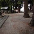 飯田市に行って