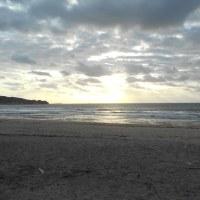 10月24日御宿海岸