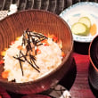 Dinner with The Sages at Grilled chicken & Soba Restarant GINZA TORISUKI