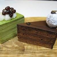 港北ニュータウンのケーキ屋