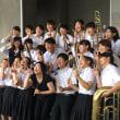 県吹奏楽コンクール地区大会 金賞