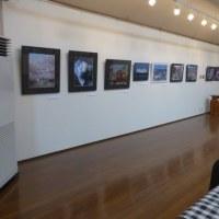 館山写真連盟さんによる写真展「あちこちフォト散歩」