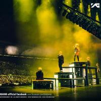 BIGBANG ����2015 WORLD TOUR 'MADE' in ������̿�