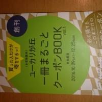 ユーカリクーポンBOOK 焼き鳥日本一