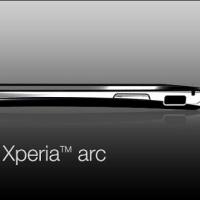 Xperia arc の発売日は・・・
