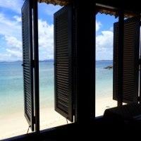 Gem Island resortに泊まってみて