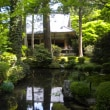 「西国四十九薬師巡り」三千院・京都は大原三千院は京都の北の大原に有って、寺伝に由れば延暦七年(788)伝教大師は比叡山に根本中道を創建