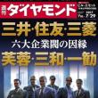 三菱UFJを牛耳る「影の権力者」の正体どころか破たん寸前!!