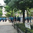 京都・祇園祭・番外編  〜  祇園祭ごみゼロ大作戦2017