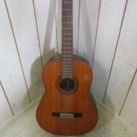 「ヤマハ クラシックギター G-85D YAMAHA 楽器」を買取させていただきました。