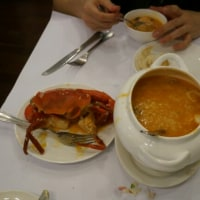 香港、マカオ の食事